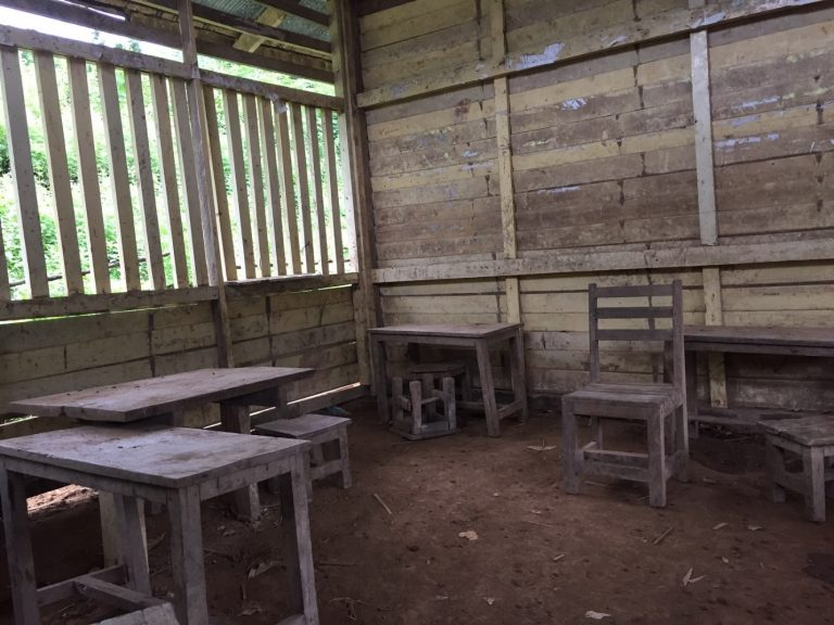 Out of School Children Initiative