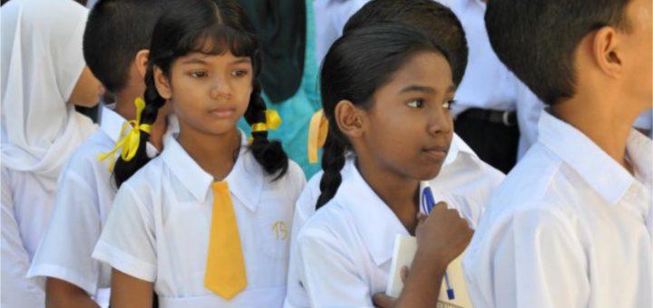 Maldives Launches MEMIS