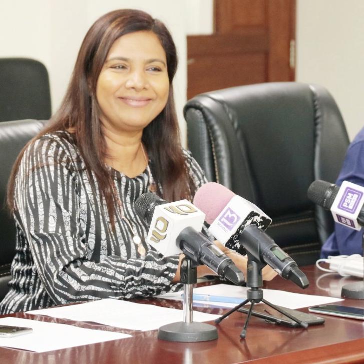 MEMIS Generates Report Cards in Maldives